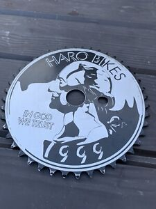Haro Bikes Old School BMX Chainring Powerdisc