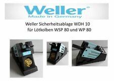 Weller Sicherheitsablage WDH 10 für Lötkolben WSP 80 und WP 80   TOP 1-A