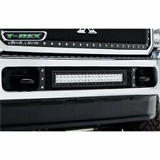 FITS 11-16 Ford 6.7L DIESEL T-REX  TORCH SERIES LED LIGHT BUMPER GRILLE.