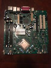 Intel D945GCZ Motherboard w/ Intel Pentium D 2.8GHz