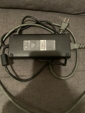 MICROSOFT XBOX 360 SLIM POWER SUPPLY GENUINE OEM AC ADAPTER CHARGER