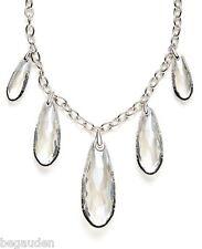 Swarovski Perfection Crystal Necklace Jewelry - 1098464 - $465 - Retired