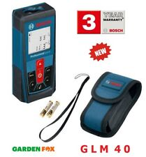 Savers Bosch GLM 40 Professional Laser Mesure 0601072900 3165140790406