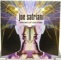 Joe Satriani + CD + Engines Of Creation + Special Edition + (215)