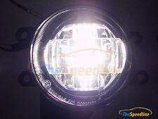 12 13 14 TOYOTA Prius V α Alpha Plus Wagon CREE LED Square Projector FOG LIGHTS
