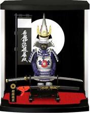 Meister Japan Sengoku Busho ARMOR SERIES Figure Kato Kiyomasa A Type Japan