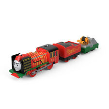 * NEW * Thomas & Friends Yong Bao The Hero TrackMaster Train Set (#clarkstc)