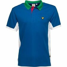 Lyle & Scott Short Sleeve Casual Other Tops for Men