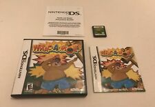 Whac-A-Mole Nintendo DS Complete US Region Free