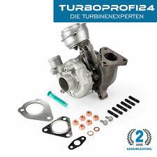 Turbolader ASV 701854 1,9 TDI Audi A4 B5 66KW 88KW 90PS 110PS 120PS 81KW Seat