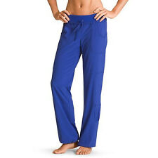 Athleta 10 Nwot Light Blueberry  Allegro Featherweight Stretch Relaxed M 10