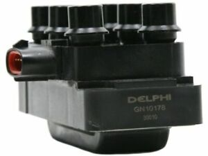 For 2001-2005, 2007-2010 Ford Explorer Sport Trac Ignition Coil Delphi 99191GM