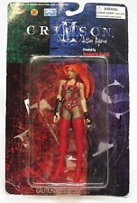 Crimson - Scarlet X Thinbault Red Hood Action Figure