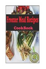USED (LN) Freezer Meal Recipes by Heviz's