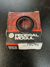 Federal Mogul National Oil Seals 7929S Manual Shaft Seal