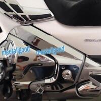 Goldwing Chrome Fairing Frame Covers for Honda Goldwing GL1800 2001-2011 New