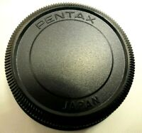 Pentax Rear Lens Cap for 50mm f1.4 f1.7 SMC Takumar twist on type and DA * FA F