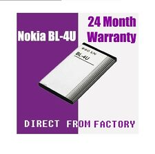 Battery for Nokia BL-4U BL4U 301 3120 classic 500 5250 5330 5530 5730 6212