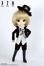 NRFB Outfit PULLIP Isul Black Peace Now DRESS SET Giovanni Outft O-803