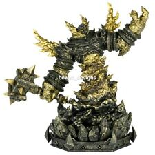 Ragnaros STATUE World of Warcraft 15th Anniversary Collector Edition Blizzard
