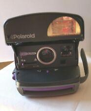 Instantánea Polaroid Cam 600 comprimidos 2003