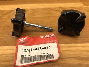 Honda Z50M  Z50A. NOS  Bar Knobs. 1 X Pair.
