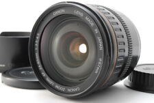 """""""Exc """" Canon EF 24-85mm F/3.5-4.5 USM Zoom Lens Black w/ Hood From Japan C949"""