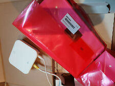 telekom digitalisierungsbox premium + Speedport ISDN Adapter