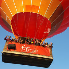 Hot Air Balloon Rides from Devon, Dorset and Cornwall - Gift Experience