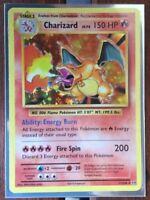 Pokemon Card  CHARIZARD   HOLO RARE  Evolutions 11/108 **MINT**