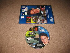 Christopher Reeve I'LL SEE YOU ON THE ROAD Ford Mobility Motoring Program DVD