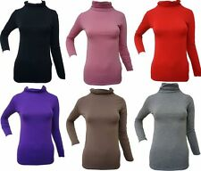 Waist Length Long Sleeve Unbranded Tops & Shirts for Women