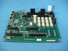 TEL Tokyo Electron PS1 PS2 RF Pump Box TYB62F-1/PUMP TPB-S.V0 UL94V-0 3D81-00003