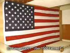 Fahnen Flagge USA NEU - 2 - 150 x 250 cm