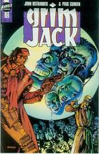 Grimjack # 72 (Paul Guinan, Steve Pugh) (USA, 1990)