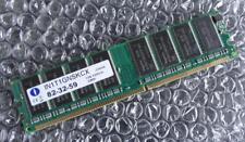 1GB Integral IN1T1GNSKCX 82-32-59 PC3200U 400MHz DDR1 Non-Ecc Ordenador Memoria