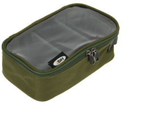 Fishing lead bag / reel case / glug pot bag - L@@K