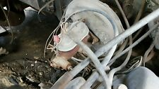 67 Buick Electra Vacuum Power Brake Booster with Master Cylinder fits 1967