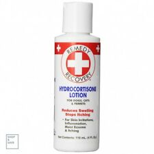 Hydrocortisone Cream For Dogs Ointment Lotion Anti-Itch Dog 4Oz Remedy Relieve