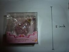 Sailor Moon Miniaturely Tablet 9 Chibiusa Silver Crystal Pink