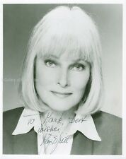 MAY BRITT - INSCRIBED PHOTOGRAPH SIGNED