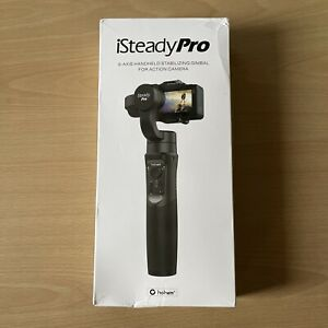 Hohem iSteady Pro 2 3-Axis Handheld Stabilising Gimbal for Action Camera