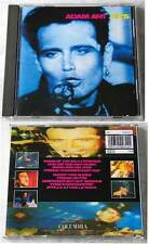 Adam Ant - Hits / Stand And Deliver, Antmusic, Vive Le Rock,... 1986 Sony CD TOP
