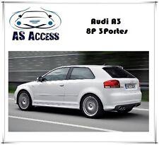 Pack LED complet Audi A3 / S3 8p 3portes
