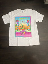 31c1588f846b Wrangler Peter Max Summer of Love T-Shirt Gildan Peter Max Size S-XXL