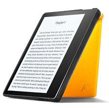 Kindle Oasis 2019 caso | cubierta inteligente Soporte Origami Delgada Ligera | Amarillo |
