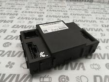 Nissan Navara D40 RHD BCM Body Control Module Unit ECU 5WK49367 284B2-4X00A