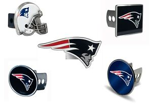New England Patriots Hitch Cover - NFL Football - PICK YOUR STYLE