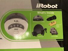 iRobot Roomba Vacuum Discovery Model 4210 Charger Walls Remote Home Base Bundle