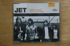 Jet (2)  – Look What You've Done    (C241)